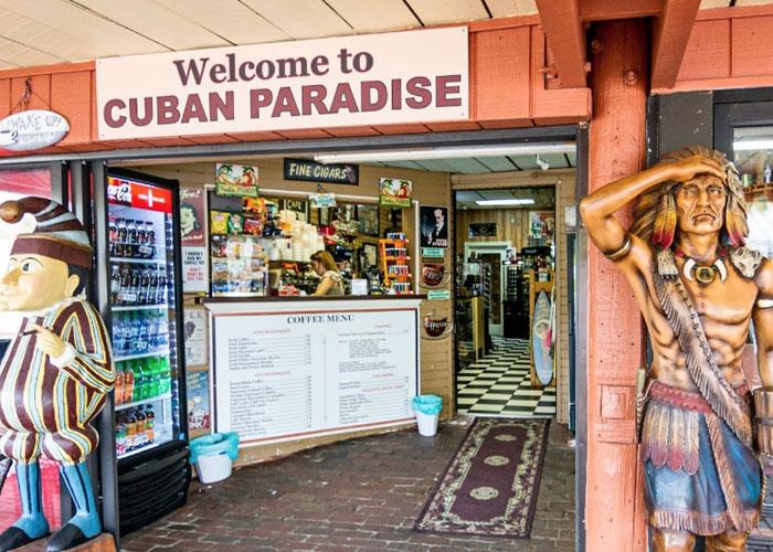 cubanparadise
