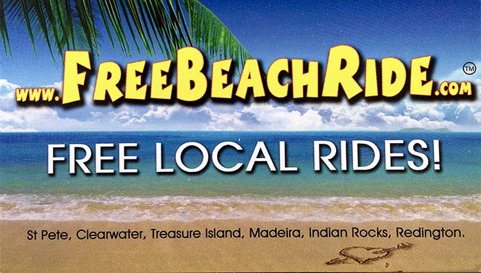 freebeachride