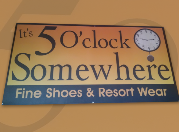 5oclock