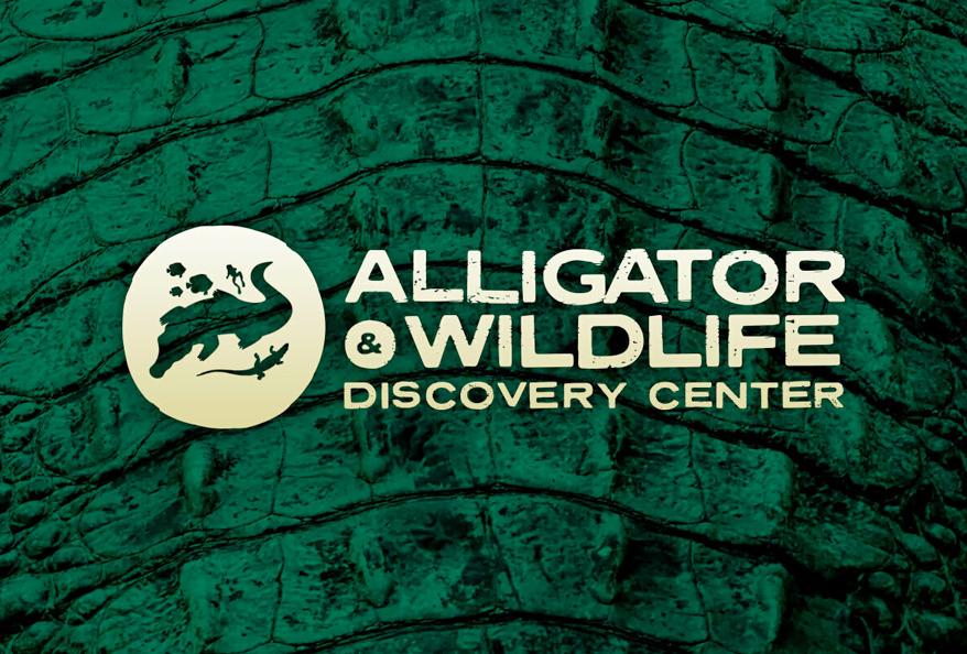 Alligator & Wildlife Discovery Center