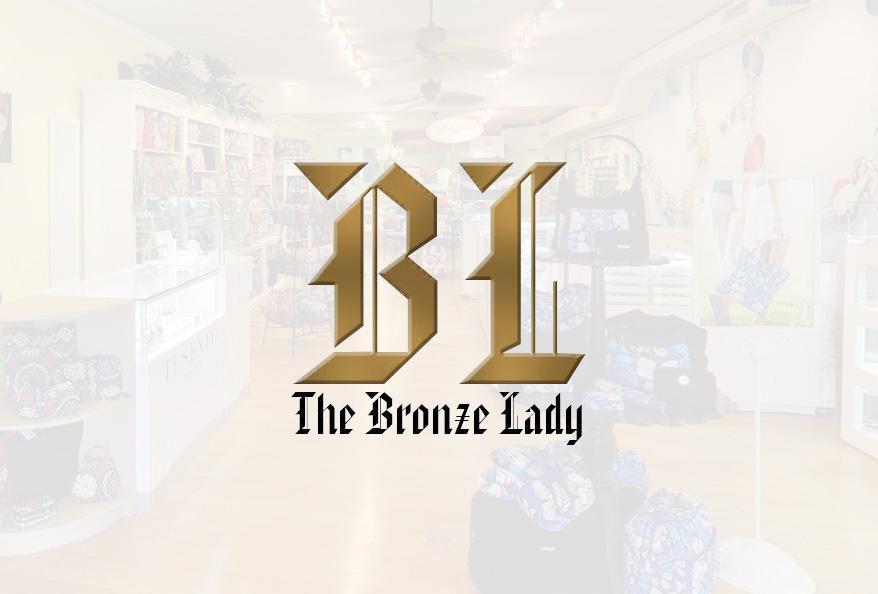 The Bronze Lady