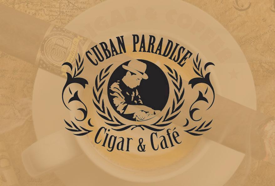 Cuban Paradise Cigar & Café