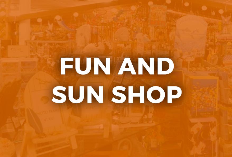 Fun and Sun Shop