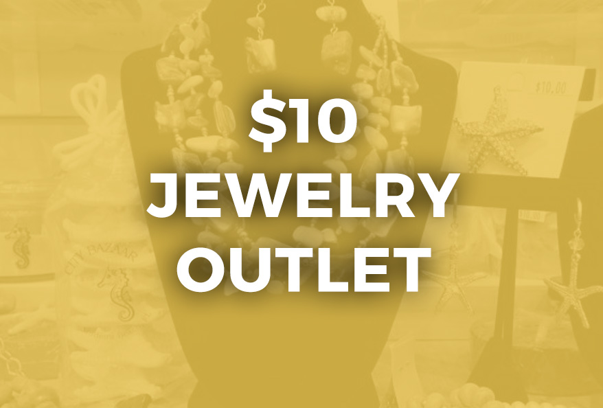 $10 Jewelry Outlet