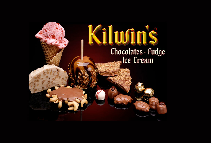 Kilwins Chocolates, Fudge, & Ice Cream