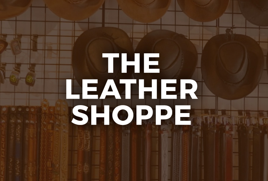 The Leather Shoppe