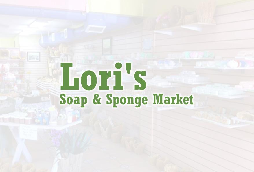 Lori's Soap & Sponge Market