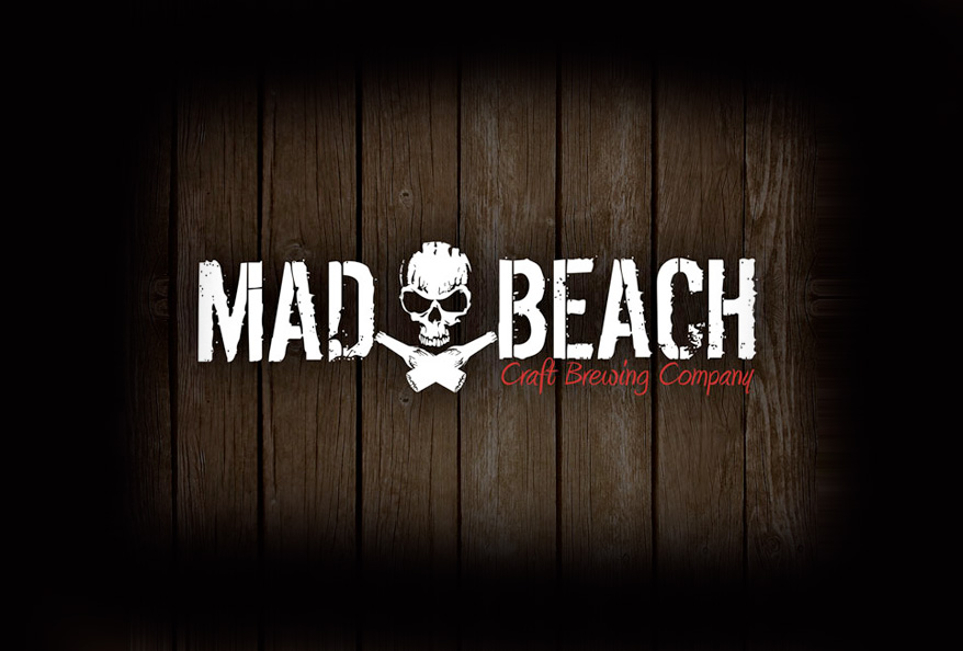 Mad Beach Craft Brewing Co.