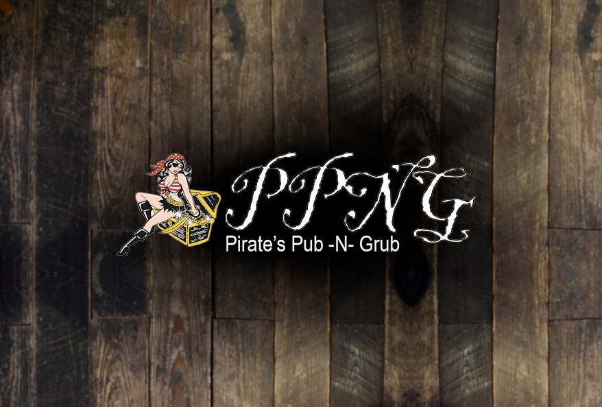 Pirates Pub N Grub