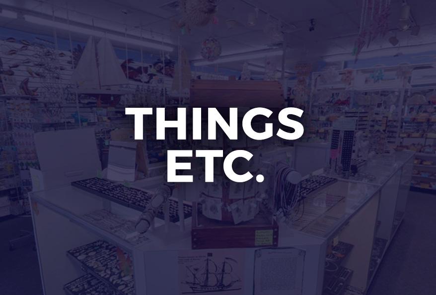 Things Etc.