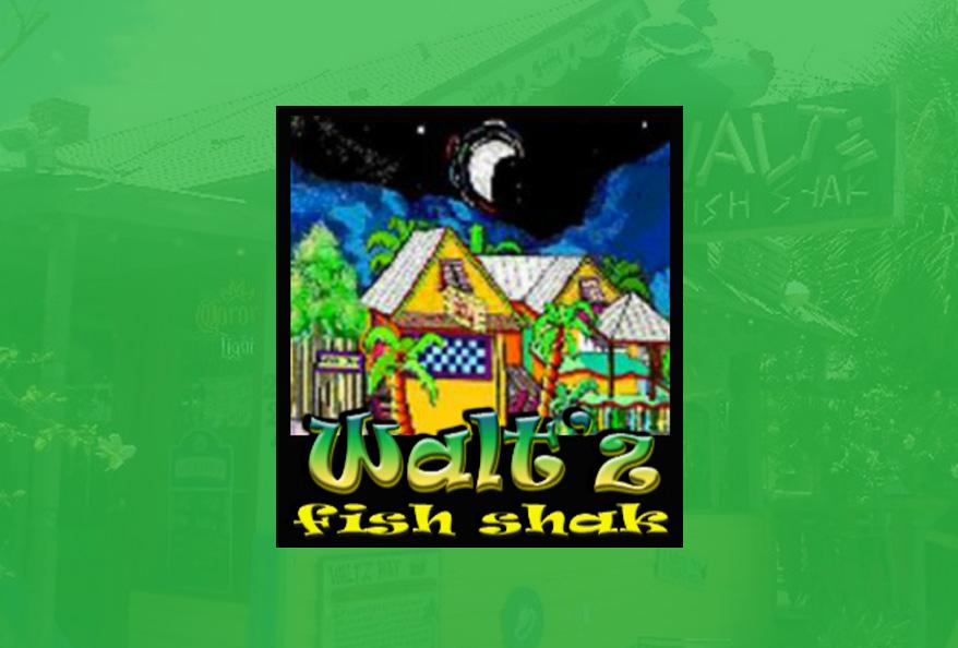 Walt'z Fish Shak