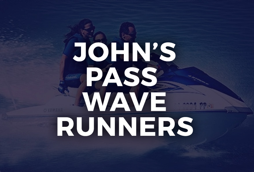 John's Pass Wave Runners