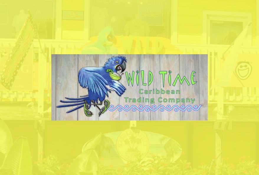 Wild Time Caribbean Trading Company