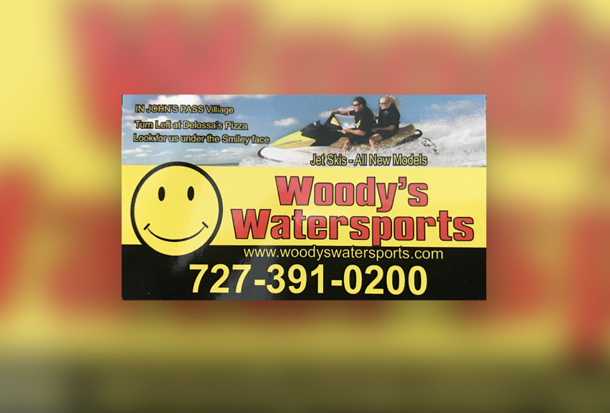 Woody's Watersports