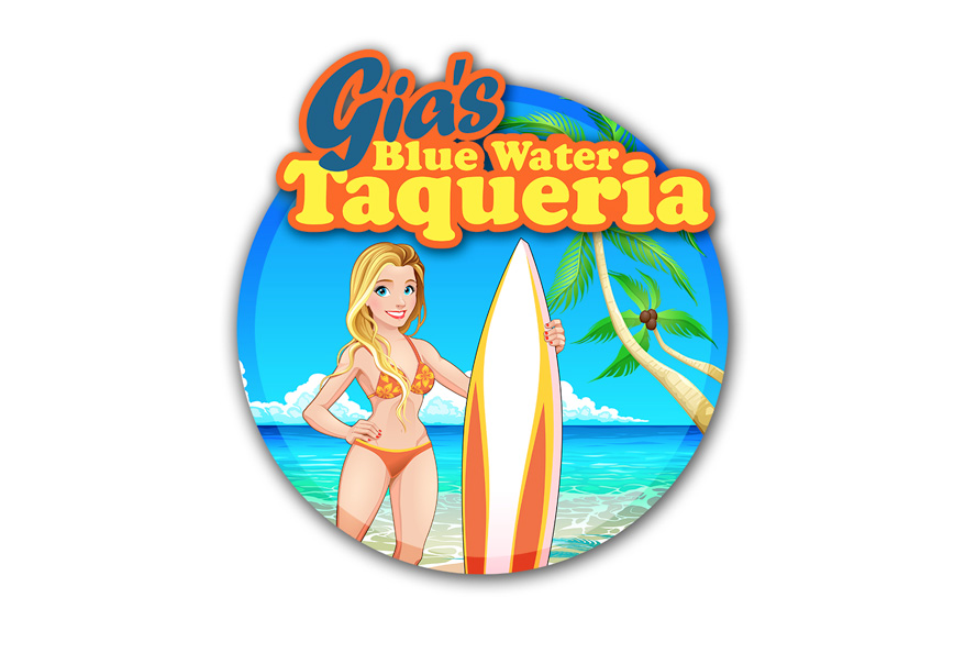 Gia's Blue Water Taqueria