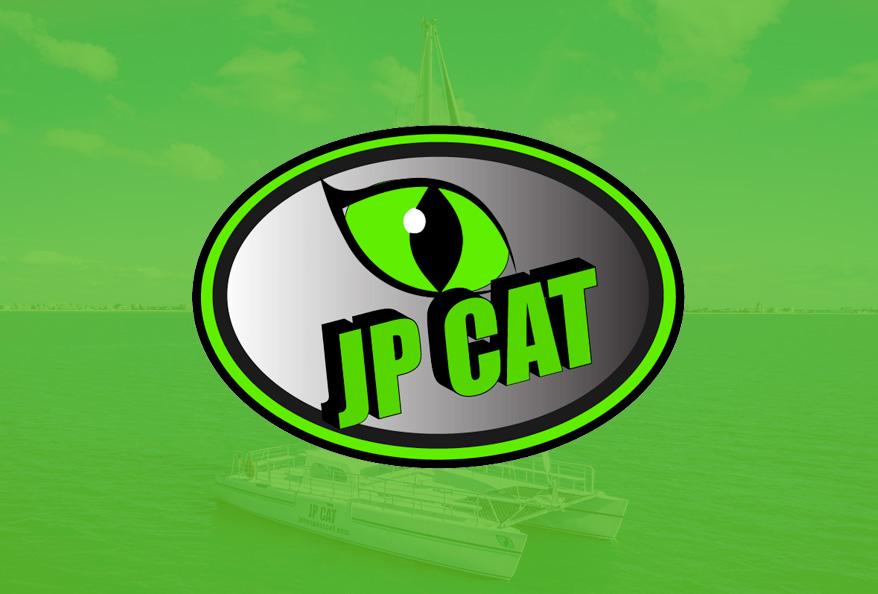JP Cat Catamaran