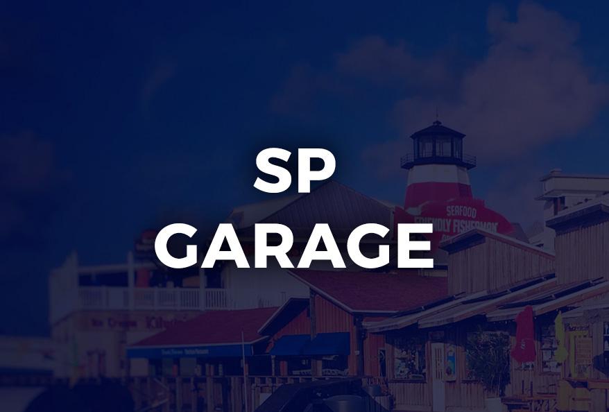 SP Garage