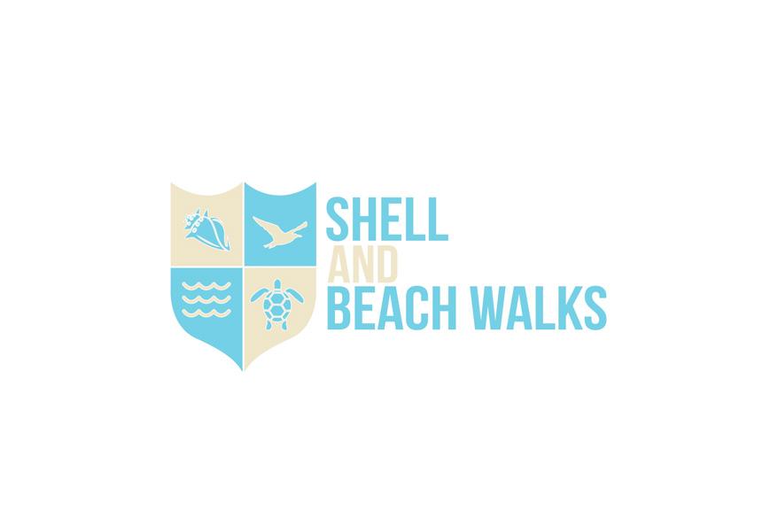 Shell and Beach Walks