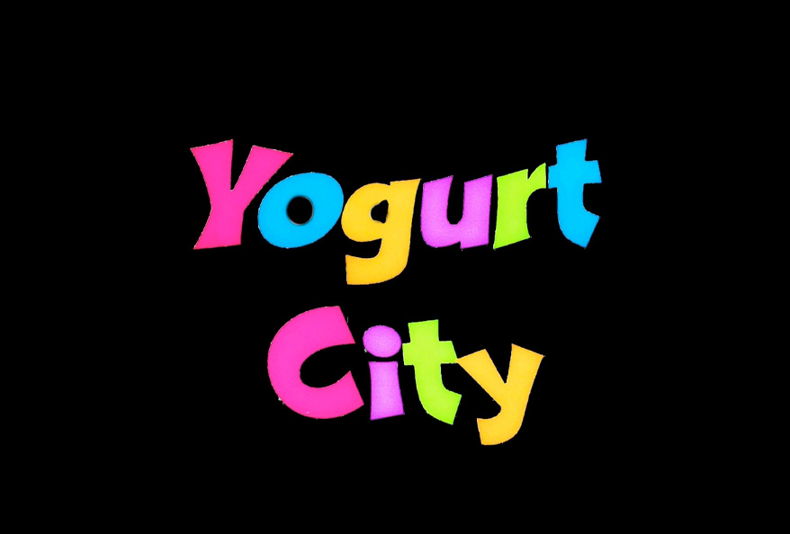 Yogurt City