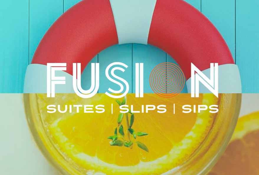 FUSION Resort & Marina