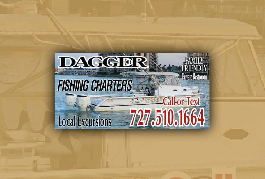 Dagger Fishing Charters