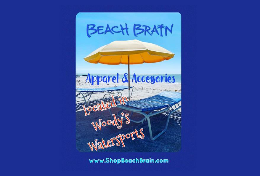 Beach Brain